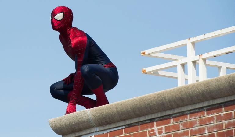 Tráiler oficial de Spiderman homecoming: [Video] Lleno de sorpresas llega el adelanto de Spiderman