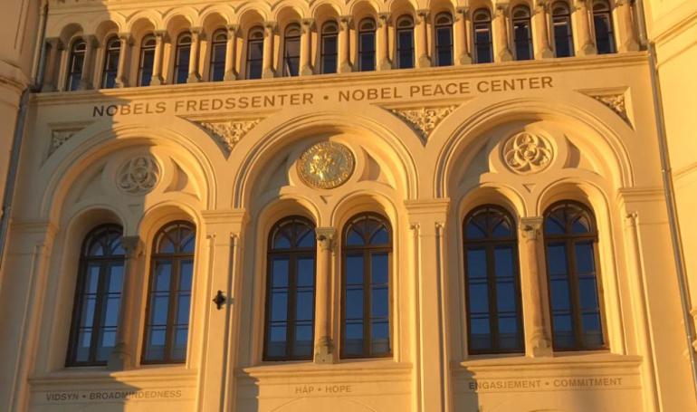Santos Nobel de paz: Los 10 Nobel de Paz más emblemáticos y sus países hoy