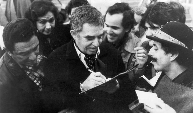 Primer Nobel Colombiano: Gabriel García Márquez, el primer colombiano Premio Nobel