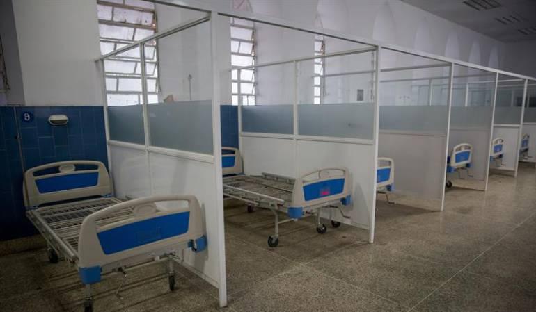 Crisis de salud en Venezuela: Hospitales venezolanos sufren por deterioro y escasez en medio de la crisis