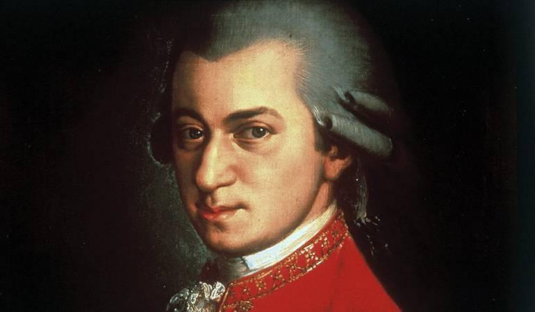 Wolfgang Amadeus Mozart logró la mayor venta de discos en 2016: La engañosa noticia de que Mozart logró la mayor venta de discos en un lanzamiento de 2016