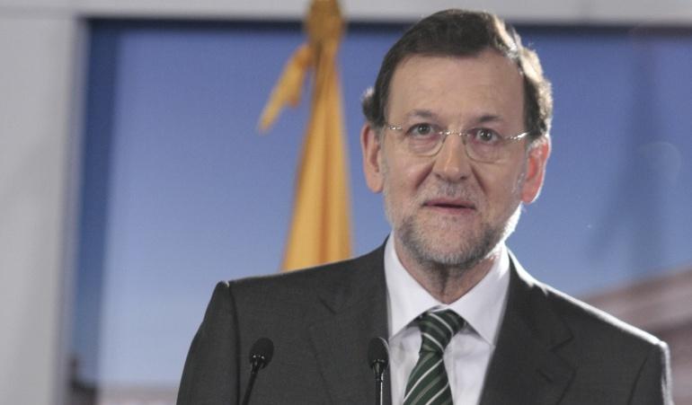 La violencia no tiene cabida en el futuro de Colombia que merece una paz plena: Rajoy al ELN