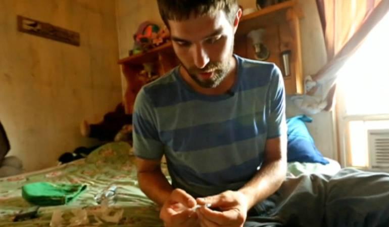 """Consumo de heroína en Estados Unidos: """"Consumen heroína como si fueran cervezas"""": los nuevos adictos a la mortífera droga en EE.UU."""
