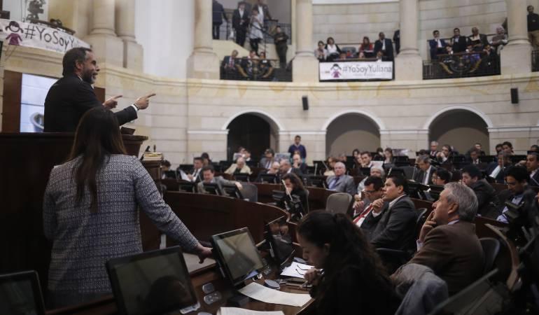 Política colombiana en el 2016: El balance político del año