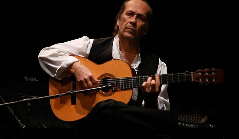 Doodle Paco de Lucía: Google conmemora el nacimiento del ícono de la guitarra flamenca, Paco de Lucía