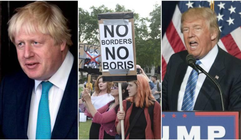 2016: la llegada de los indignados al poder