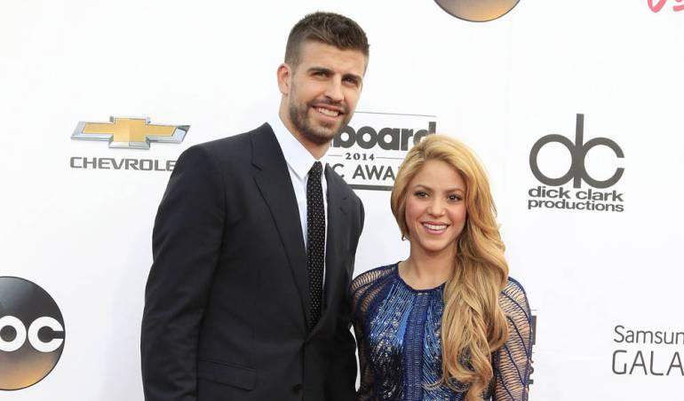 Shakira y Gerard pasarán Navidad en Miami: Shakira y Gerard Piqué no pasarán Navidad en Colombia