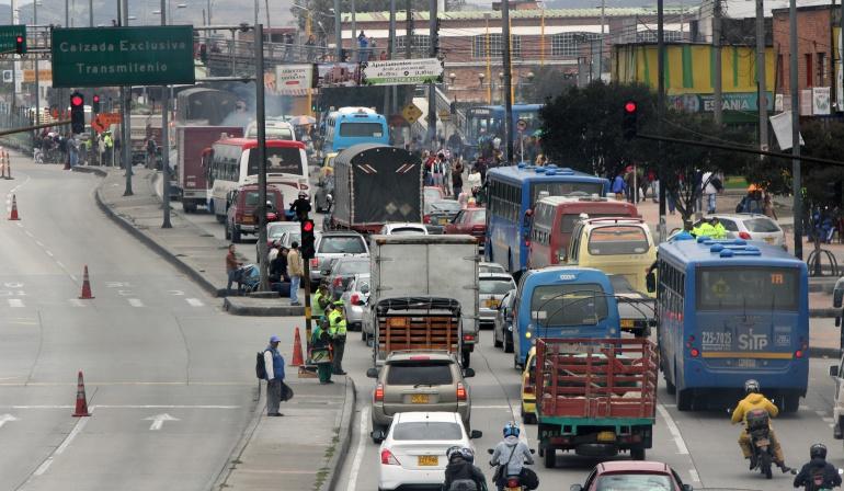Plan Éxodo Navidad: 155.800 carros se han movilizado en Colombia en este plan éxodo