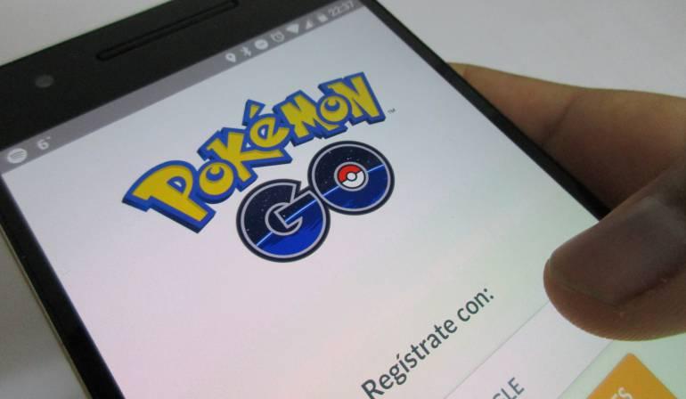 Pokémon Go en Apple Watch: El juego Pokémon Go llega al Apple Watch