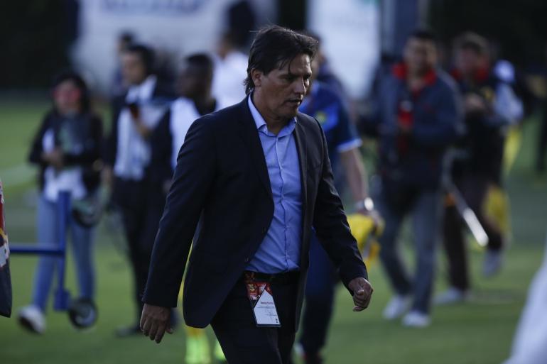 Deportivo Pasto: Pasto confirma la llegada del técnico Flabio Torres y 4 refuerzos para 2017