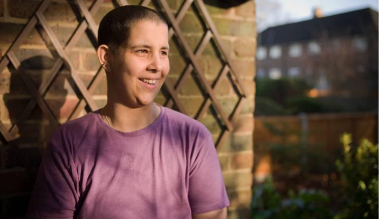 Mujer con cáncer de mama embarazada: El testimonio de una mujer que recibió quimioterapia con su hijo en el vientre