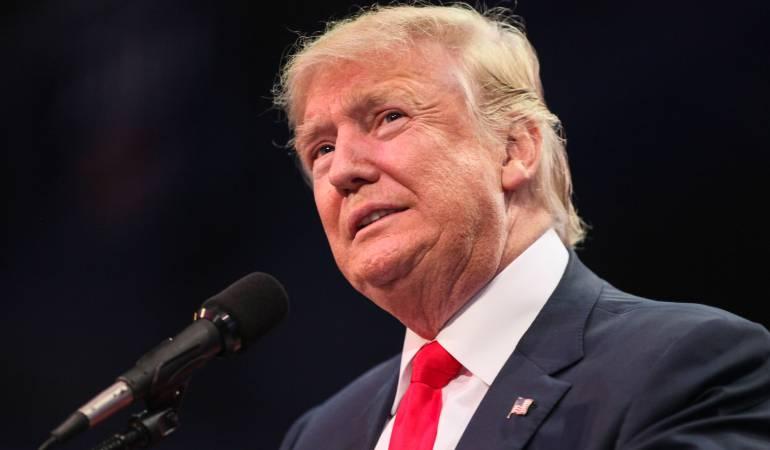 ¿Donald Trump nació en Pakistan?: La falsa noticia sobre la nacionalidad de Donald Trump