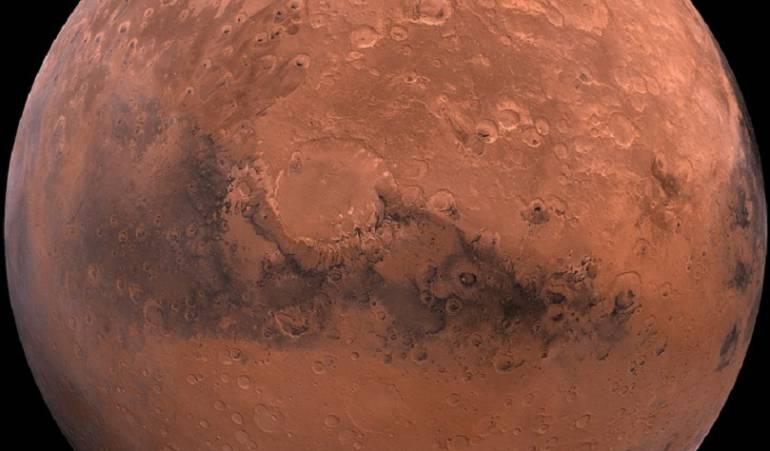 """China Marte: China planea llegar a Marte y la cara oculta de Luna como """"potencia espacial"""""""