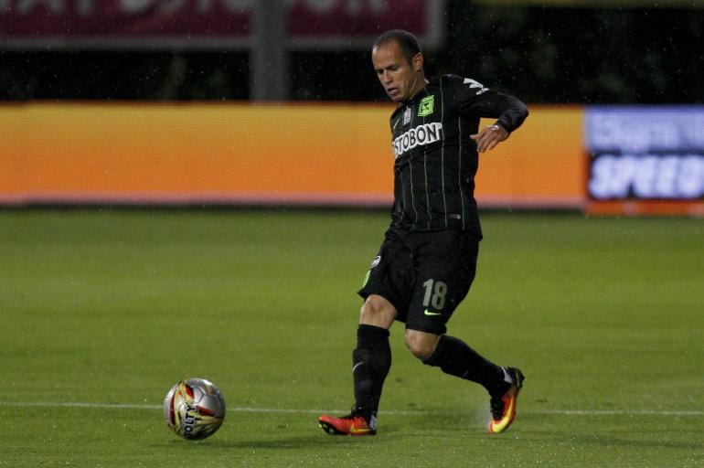 Alejandro Guerra Palmeiras: Alejandro Guerra es nuevo jugador de Palmeiras