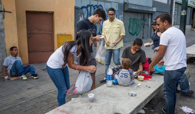 Desempleo en Venezuela: Sector privado venezolano perdió un millón de empleos en 2016