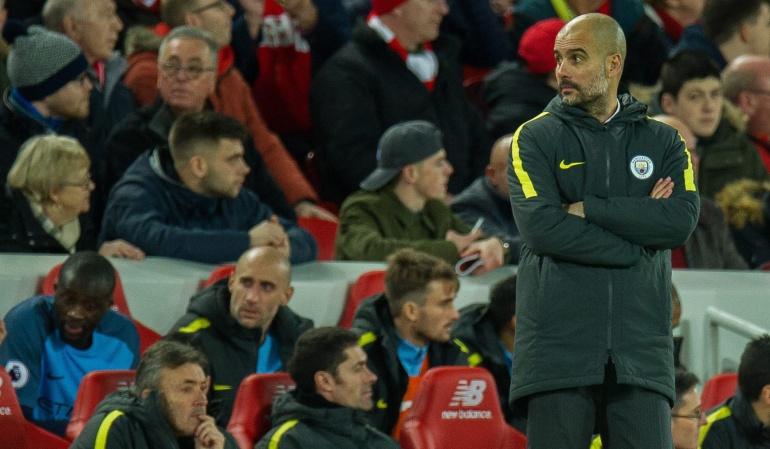 Guardiola final carrera deportiva: Estoy acercándome al final de mi carrera como entrenador: Guardiola