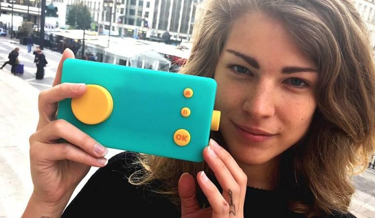 Inventos tecnológicos: Bufandas que filtran aire, altavoces que crean cuentos y otros curiosos inventos tecnológicos de CES 2017
