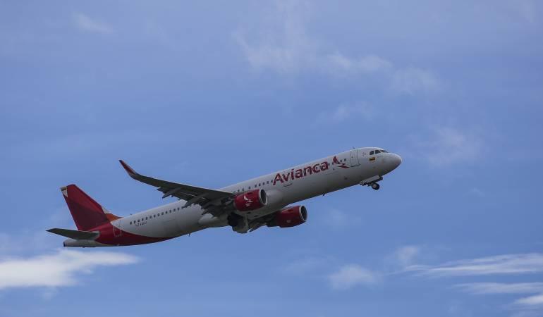 Avianca reprogramó para este sábado vuelo desde aeropuerto Fort Lauderdale a Bogotá