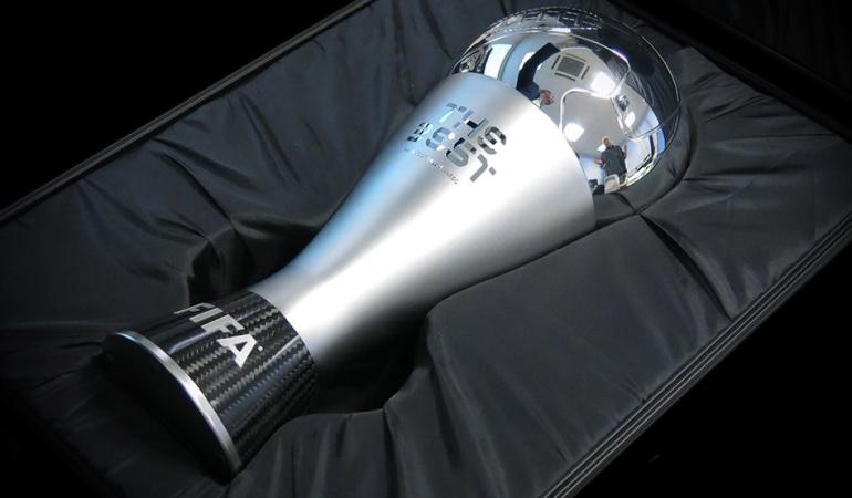 Encuesta The Best FIFA: ¿Quién será el ganador del premio The Best, a mejor jugador del 2016?