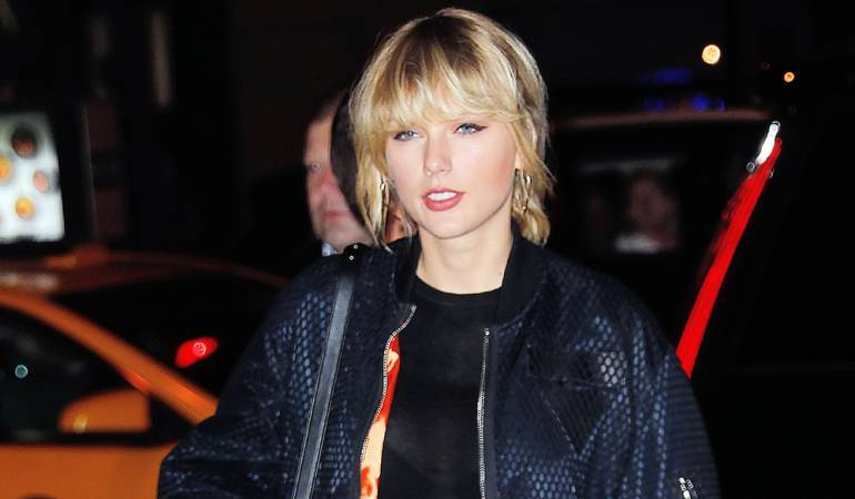 Video de de la banda sonora de 'Cincuenta Sombras más Oscuras': Zayn Malik y Taylor Swift destrozan una habitación de hotel