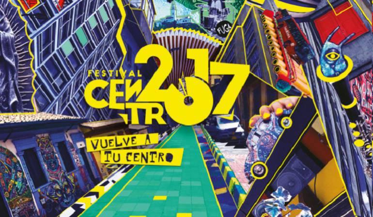 Festival Centro Bogotá: Festival Centro prepara 48 conciertos para todos los gustos