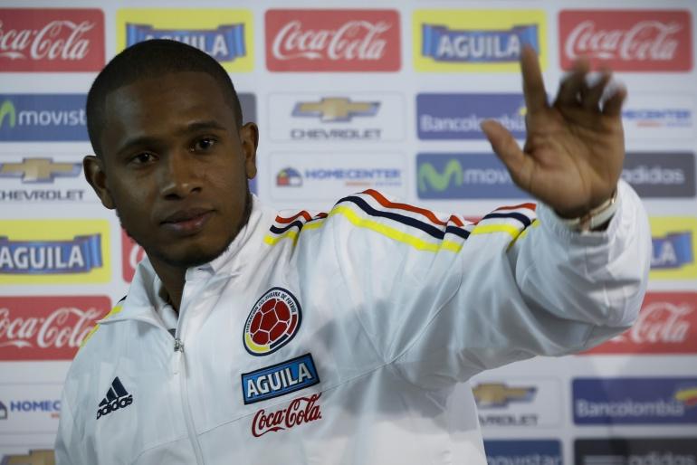 Edwin Valencia: Edwin Valencia presentará exámenes médicos para llegar a Nacional