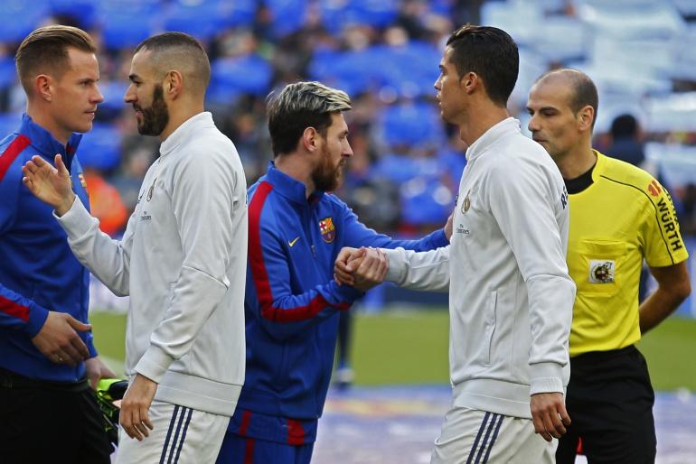 Copa Del Rey sorteo cuartos de final Real Madrid - Barcelona: Real Madrid - Barcelona, posible enfrentamiento en la Copa Del Rey