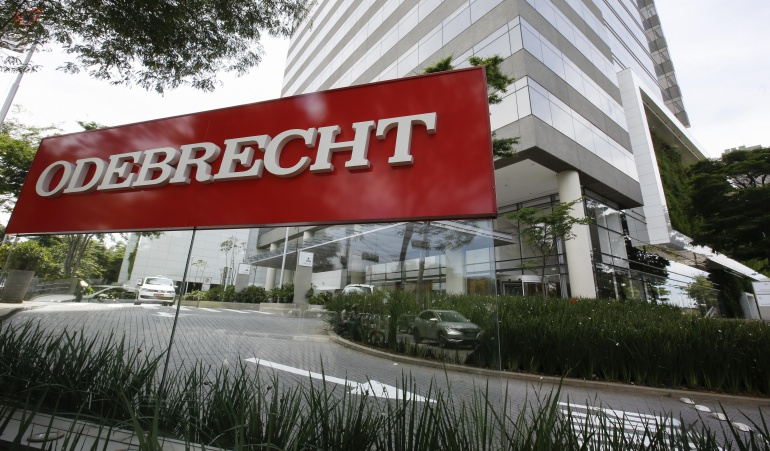 Sobornos de Odebrecht: Ganancias de la firma Norberto Odebrecht cayeron sensiblemente en 2015