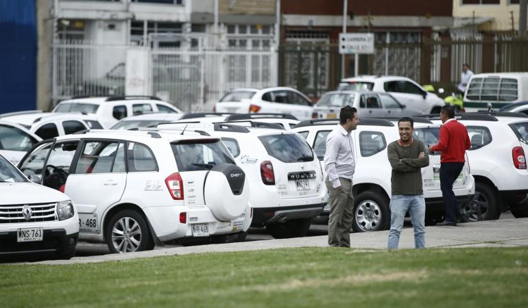 Uber en Colombia: Piden a Uber revelar quienes son sus accionistas y administradores