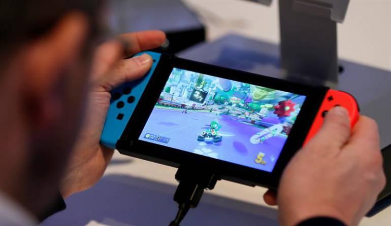 Nintendo: Nintendo decepciona con Switch por su precio y sus prestaciones