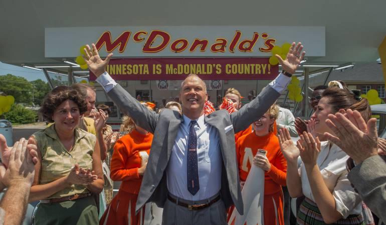 """The Founder, los orígenes de la historia de McDonalds y su poderío: """"The Founder"""", la historia de cómo McDonald's se convirtió en un icono global"""