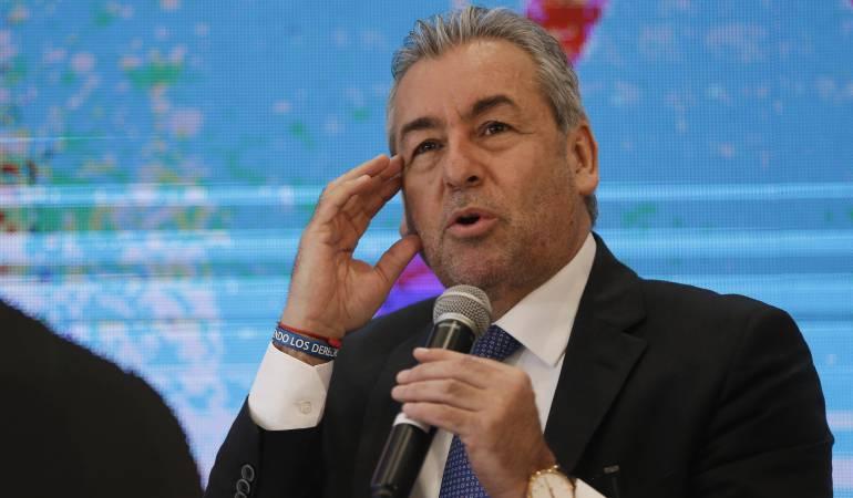 ODEBRECHT: Gobierno se declara dispuesto a colaborar con la justicia en caso Odebrecht