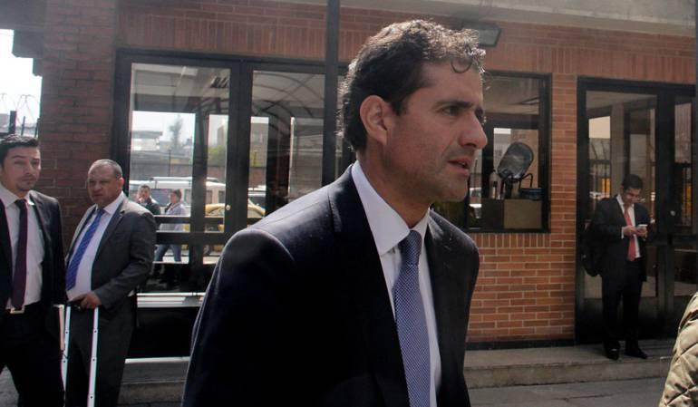 Investigación Francisco Uribe Noguera: Judicatura absuelve a Francisco Uribe Noguera en proceso por baldíos de Riopaila