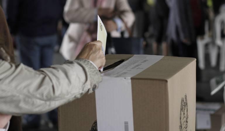 Dónde está la Bolita, log de Carlos Obregón: ¿La bandera anticorrupción pondrá presidente?