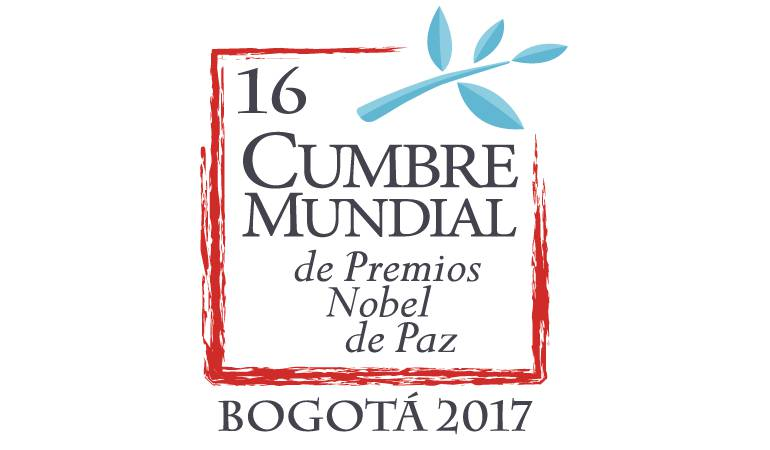 Cumbre de premios nobel en BOgotá no descarta presencia de Obama: Premios Nobel de Paz se reúnen desde el jueves en Bogotá