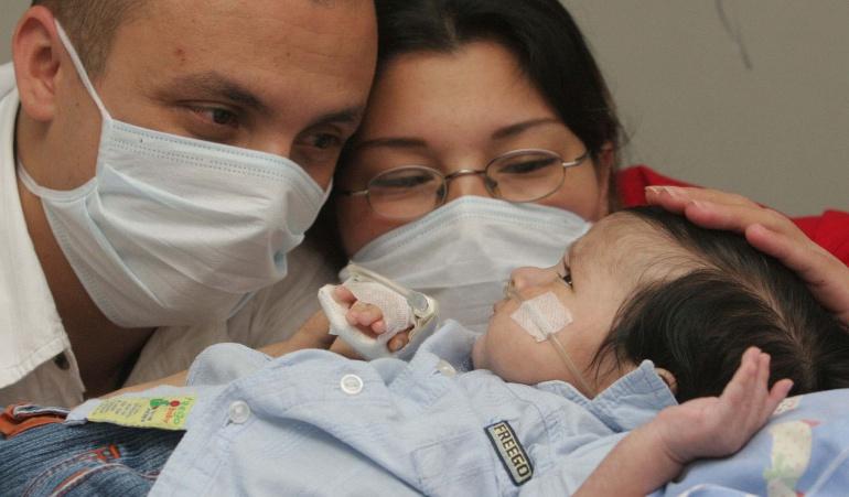 Maridos de embarazadas no podrán ser despedidos — Colombia