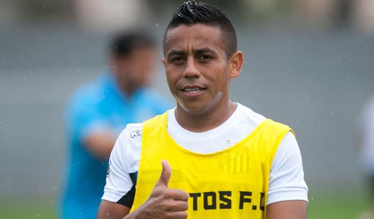 Copete Hernández convocados Selección: Vladimir Hernández y Jonathan Copete, convocados a amistoso Colombia - Brasil