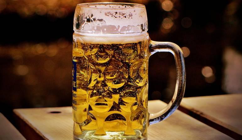 Campesinos de Boyacá producirán cebada para cerveza de Bavaria: Campesinos de Boyacá producirán cebada para cerveza de Bavaria