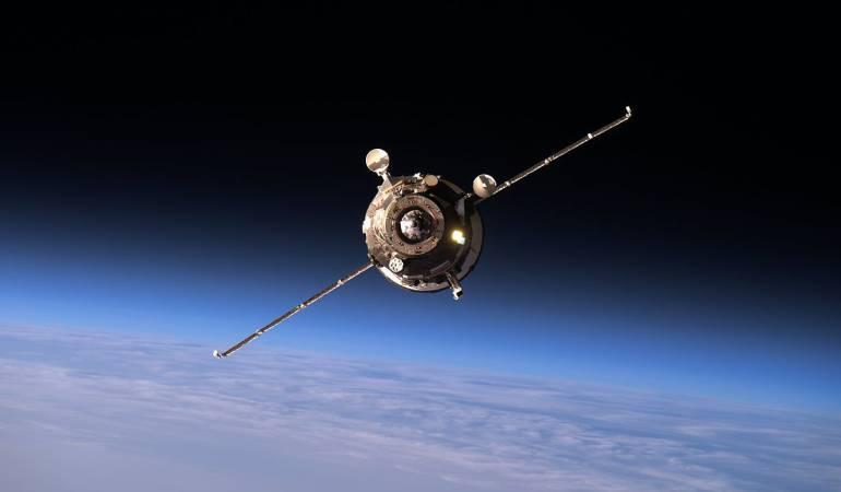 """ExoMars frena órbita Marte: ExoMars comienza en marzo a """"frenar"""" hasta una órbita a 400 kilómetros de Marte"""