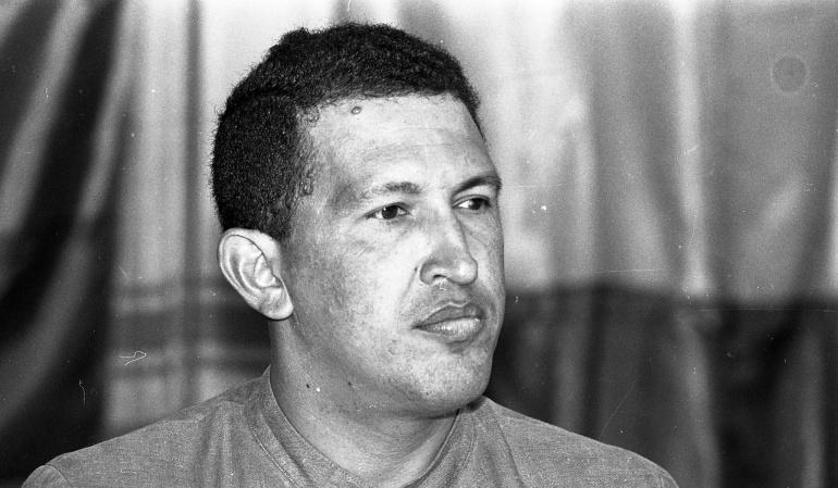 Exesposa de Hugo Chávez quiere demandar a Sony por El Comandante