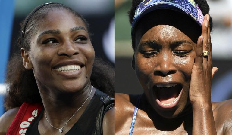 Serena Williams Venus Williams final Australia open: Las Williams se vuelven a citar en una final de un Abierto de Australia tras 14 años