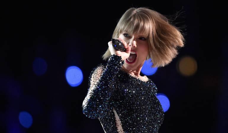Zayn Malik, Taylor Swift, 50 Sombras de Grey.: [Video] El sensual video de Taylor Swift y Zayn Malik