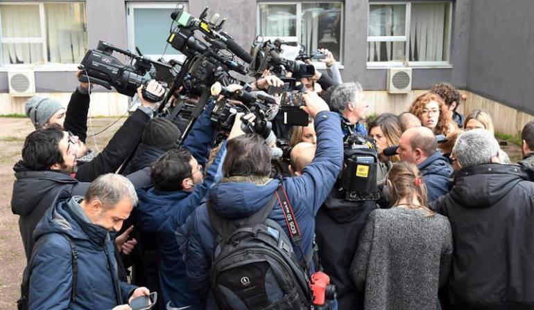 Libertad de prensa, Estados Unidos, Trump: La SIP repudia los ataques del Gobierno de EE.UU. a la libertad de prensa