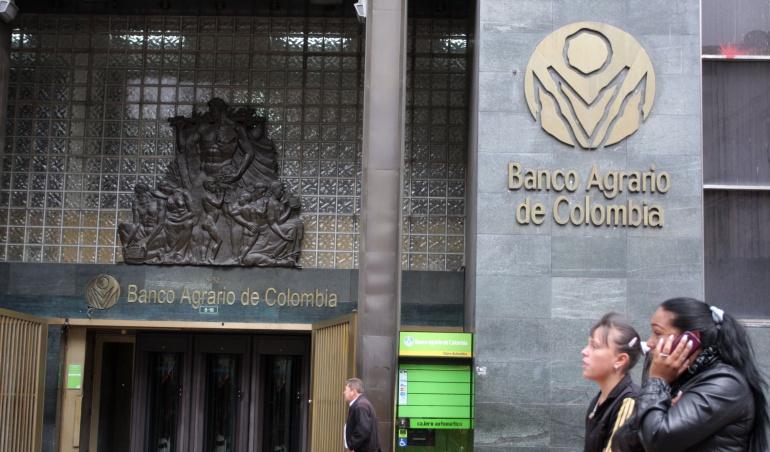 Formulan denuncia penal para determinar responsables de préstamo de Banco Agrario a Navelena
