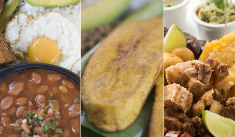Platos típicos en Colombia: Siete grandes platos de Colombia más allá de la bandeja paisa, el sancocho y el ajiaco