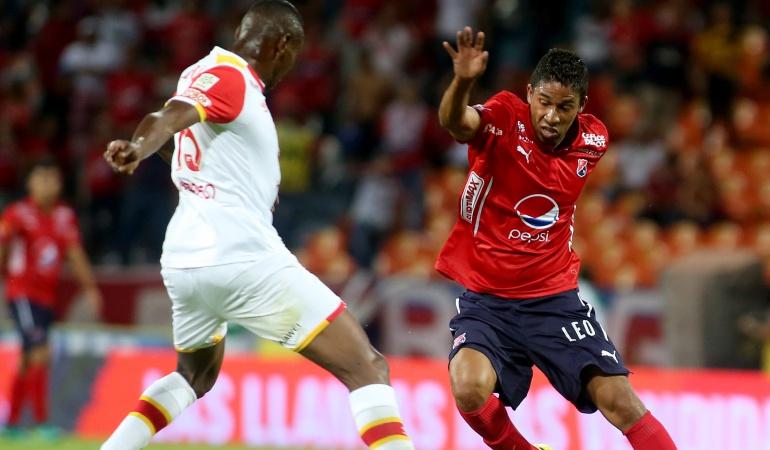 Santa Fe Medellín Superliga: Santa Fe, por su tercera Superliga ante un renovado Medellín