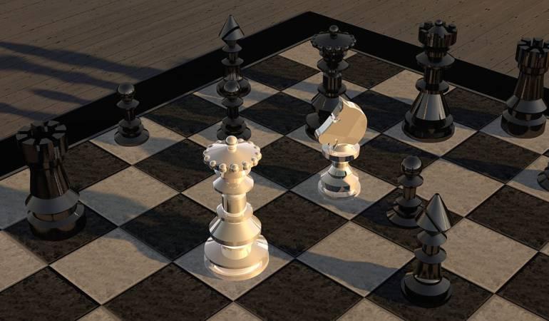 Campeones de ajedrez: La historia del ajedrez en 16 perfiles de campeones del mundo