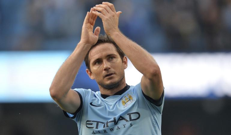 El adiós a una leyenda, se retira Frank Lampard