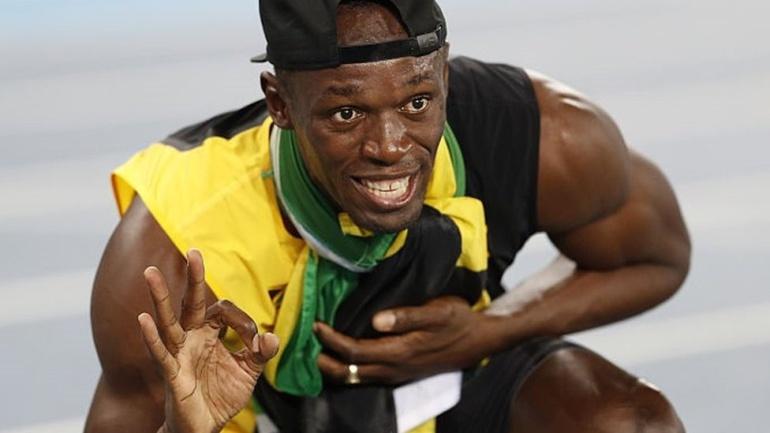 """""""Nitrochallenge"""", el nuevo desafío de Usain Bolt"""