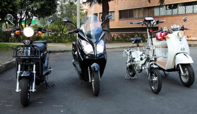 Soat para bicicletas eléctricas: Gobierno pone en cintura la operación en el país de las bicicletas con motor